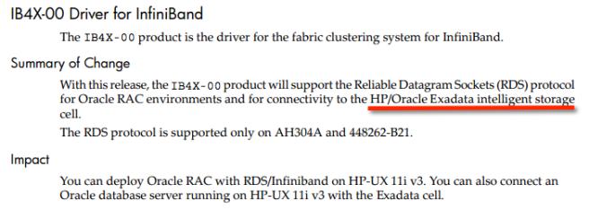 HP-Exadata-v1-IB-connectivity