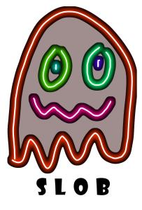 slob ghost