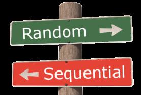 random-or-sequential