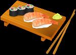 sushi-dish