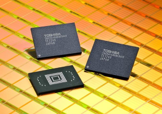 NAND-flash