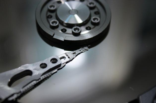 disk-platter