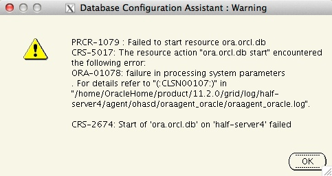 oracle-11204-spfile-error