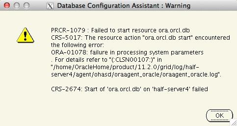oracle-11204-spfile-error