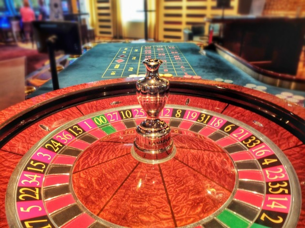 roulette-and-casino