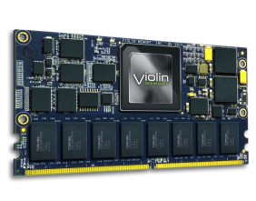 Violin Intelligent Memory Module (VIMM)