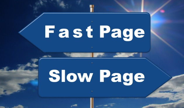 fast-page-slow-page