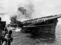 Battleship Down!