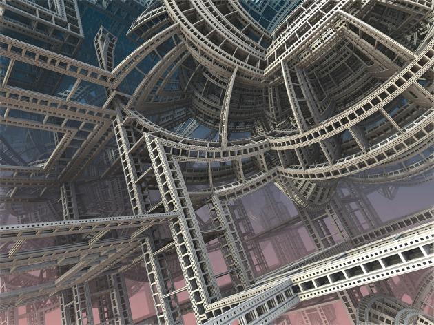 complex-buildings