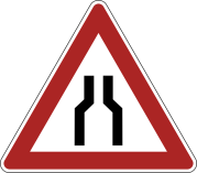 bottleneck-sign